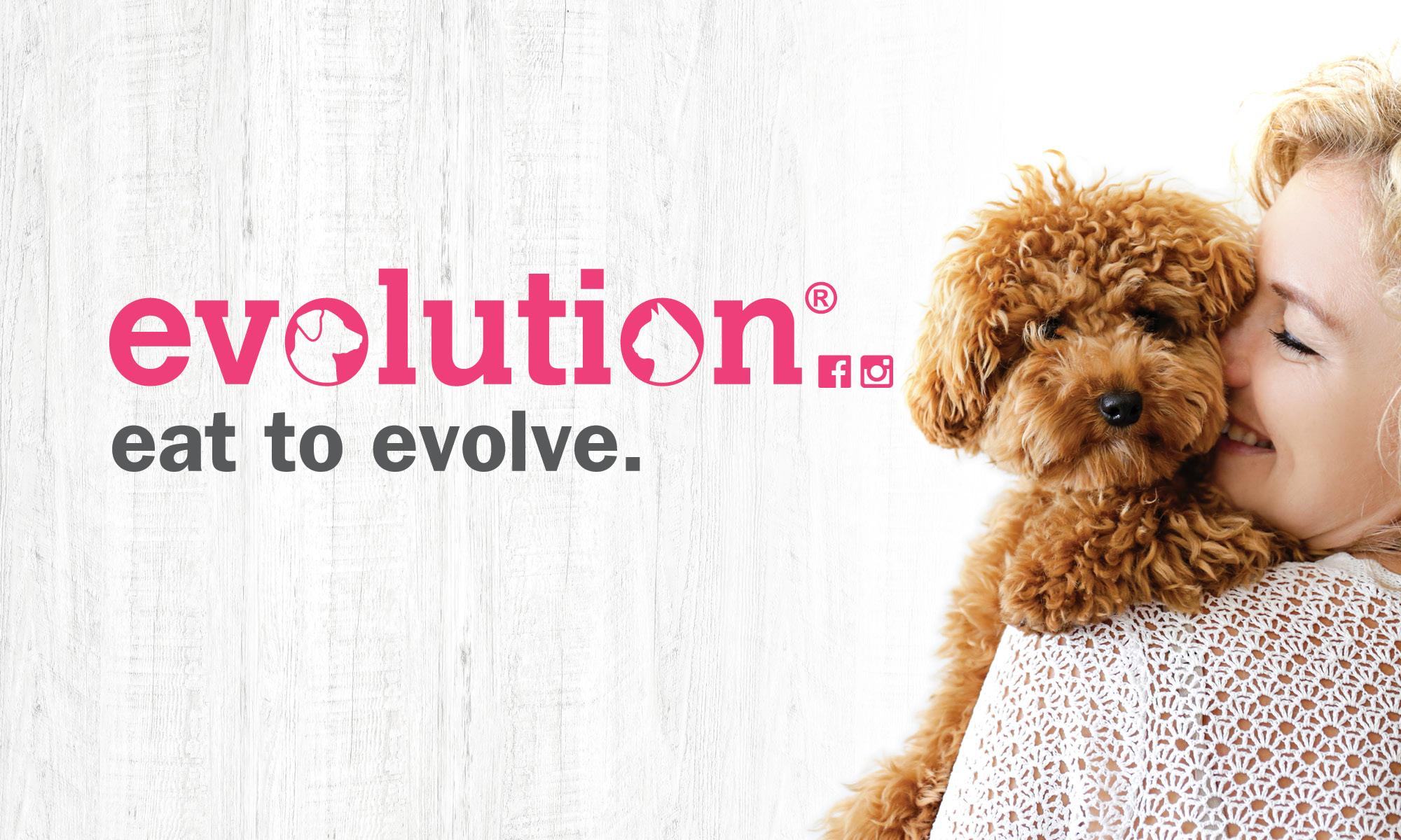 evolution pet